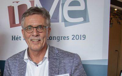 Winnaar prijs voor Examen 2019 Harry Molkenboer
