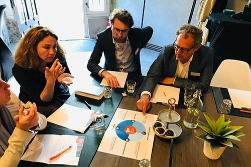 Inspirerende bijeenkomst Utrecht met ons klantenberaad
